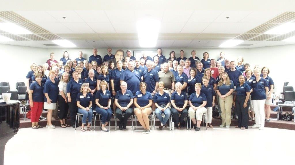 Chancel Choir 2015